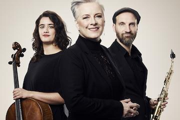 Året Julekoncert med Jette Torps Trio