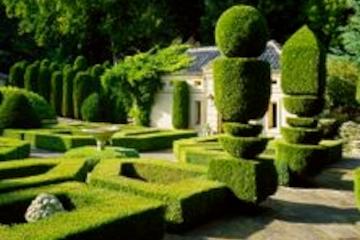 Besøg peter wibroes unikke have