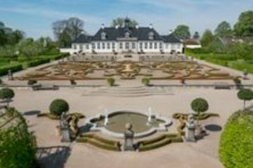 Versailles, barokhaver og kunsthistorie