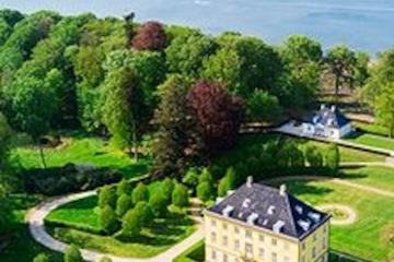 Foredrag om den danske og franske adel