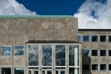 Særrundvisning i Arne Jacobsens Rådhus