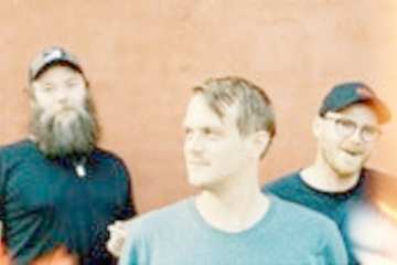 Jonah Blacksmith Trio