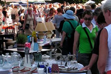 Søllerød Loppemarked 2020