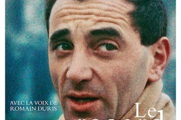 Charles Aznavour - et liv i musik og billeder