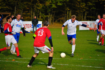 Fodboldkamp Herre-DS Pulje 2 - IF Skjold Birkerød mod Greve