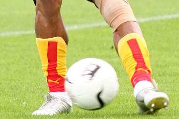 Fodboldkamp Herre-DS Pulje 2 - IF Skjold Birkerød mod GVI