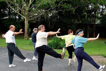 Yoga snikgym