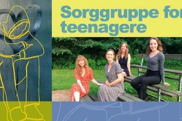 Sorggruppe for teenagere