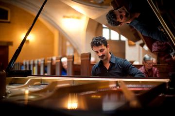 Olivier Antunes trio i Søllerød Jazzklub