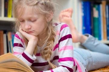 Bogklub: Det er fedt at læse