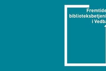 Borgermøde: Fremtidens biblioteksbetjening i Vedbæk