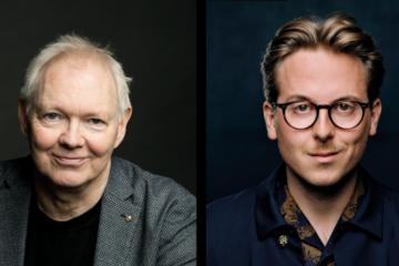 Erling Jepsen & Thomas Korsgaard