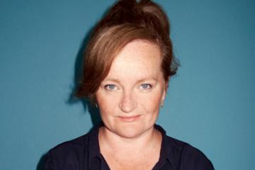 Dorthe Nors & En linje i verden