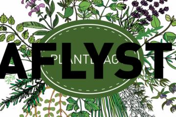 Plantejagt