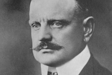 DR Klub Klassisk: Jean Sibelius