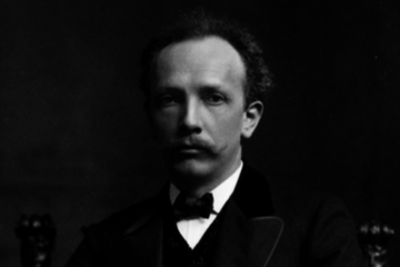 DR Klub Klassisk: Richard Strauss