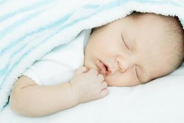 Hjælp dit barn til en sund søvn