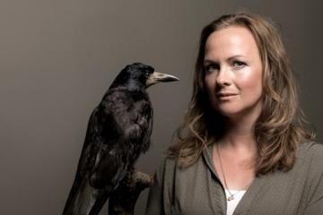 Jeanette Varberg: Viking - ran, ild og sværd