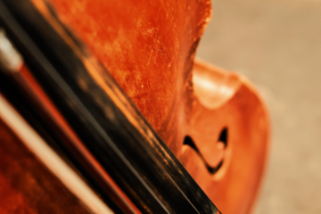 DR Klub Klassisk: Monteverdi: Orfeus
