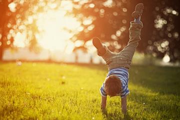 Legekonference - Vi byder op til leg - og til støtte af børn- og unges udvikling af indlevelsesevne,