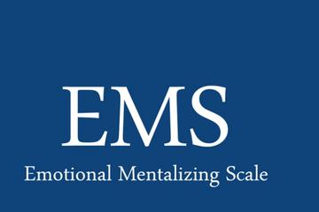 Ems - emotional Mentalizing Scale - vurderingsmetode til mentaliseringsfunktion