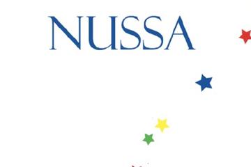 Nussa - et udviklings- og legebaseret børnegruppeprogram for 3-12 årige børn i Holte