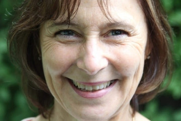 Åben kursusdag med Susan Hart