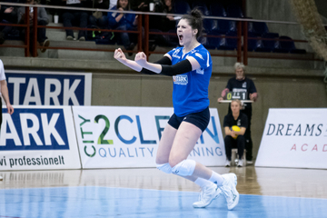 Volleyball: Holte IF - Brøndby VK