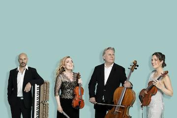 Mel og Mozart - Rudersdal Sommerkoncerter 2020