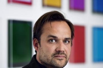 Artist Walk & Talk: Ebbe Stub Wittrup på Gl. Holtegaard