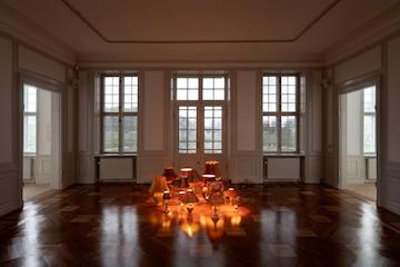 Kunst & Cider: Lys og mørke på Gl. Holtegaard