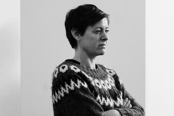 Artist talk med Trine Søndergaard