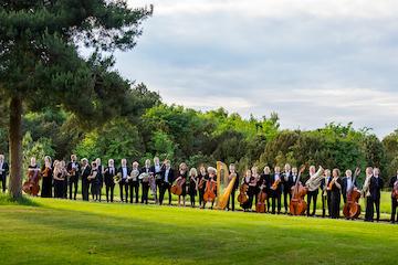 Lyngby-Taarbæk Symfoniorkester: Fransk romantik og impressionisme - drømme og mareridt