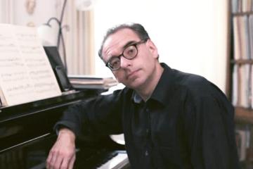 Jesper René: Bachs Goldbergvariationer - BirKam