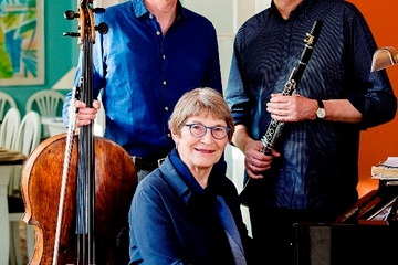 Trio Westwood - BirKam