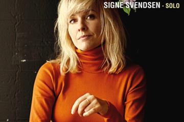 Mantzius Haven: Signe Svendsen - Solo