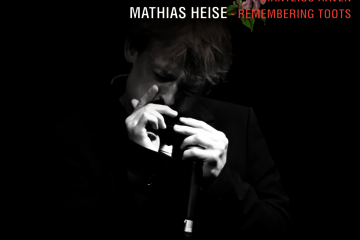 Mantzius Haven: Mathias Heise - Remembering Toots feat. Uffe Steen