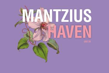 Mantzius Haven - uge 28