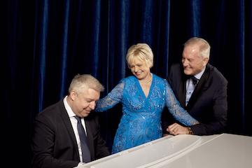 Keld & Hilda - 60 + 40 = 100 år Jubilæums Show