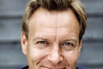 Mod Til: Foredrag med Rasmus Tantholdt - Det Vi Så