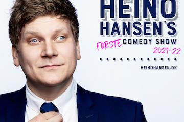 Heino Hansen's Første Comedy Show