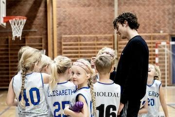 Kom til Åben Træning hos Birkerød Basketball