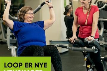 LOOP - Enkel Effektiv Cirkeltræning for seniorer