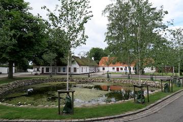 Foredrag om Søllerøds historie på Mothsgården