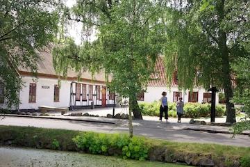 Hurra - Mothsgården er åben igen fra 2. juni