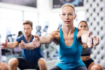 Frisk motion, musik og velvære